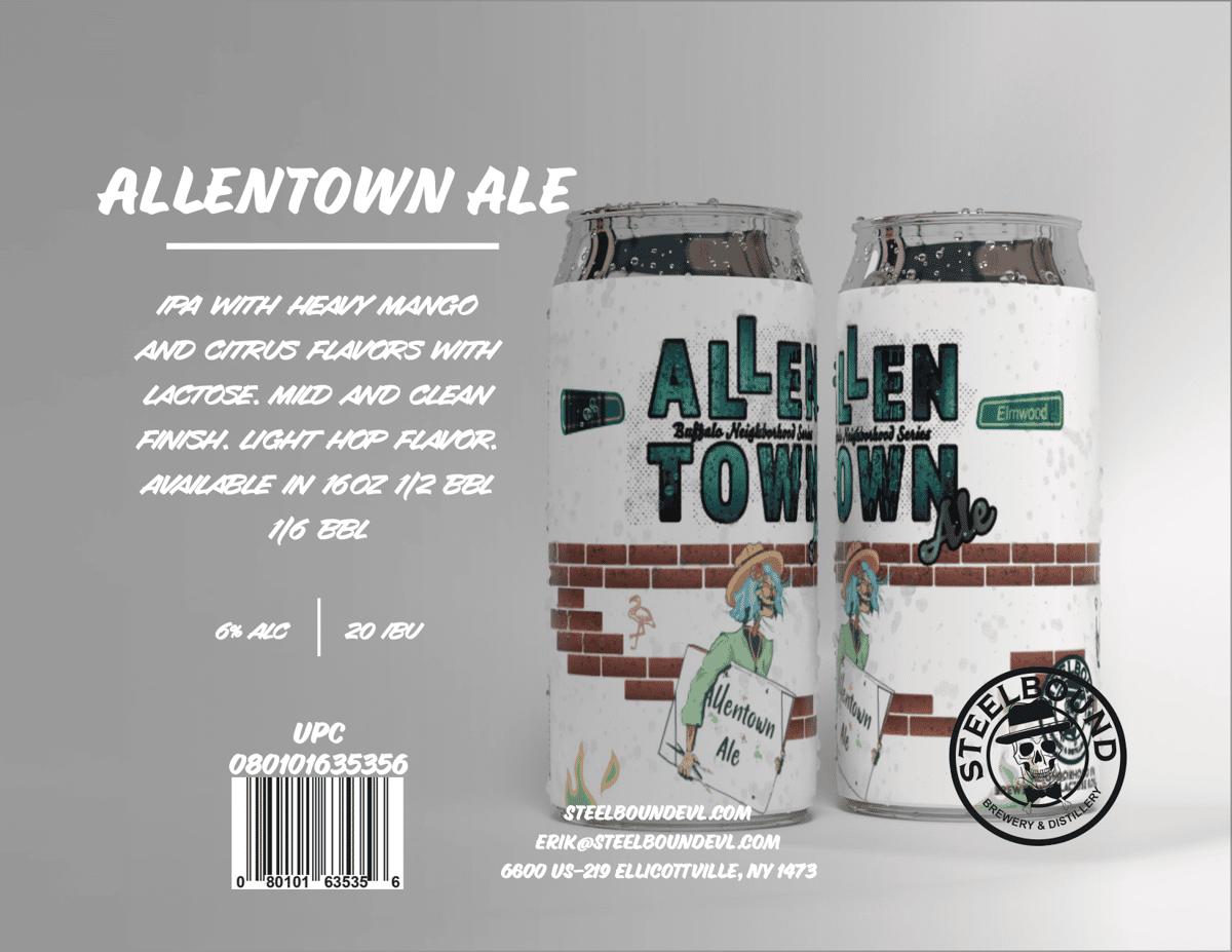 Allentown Ale
