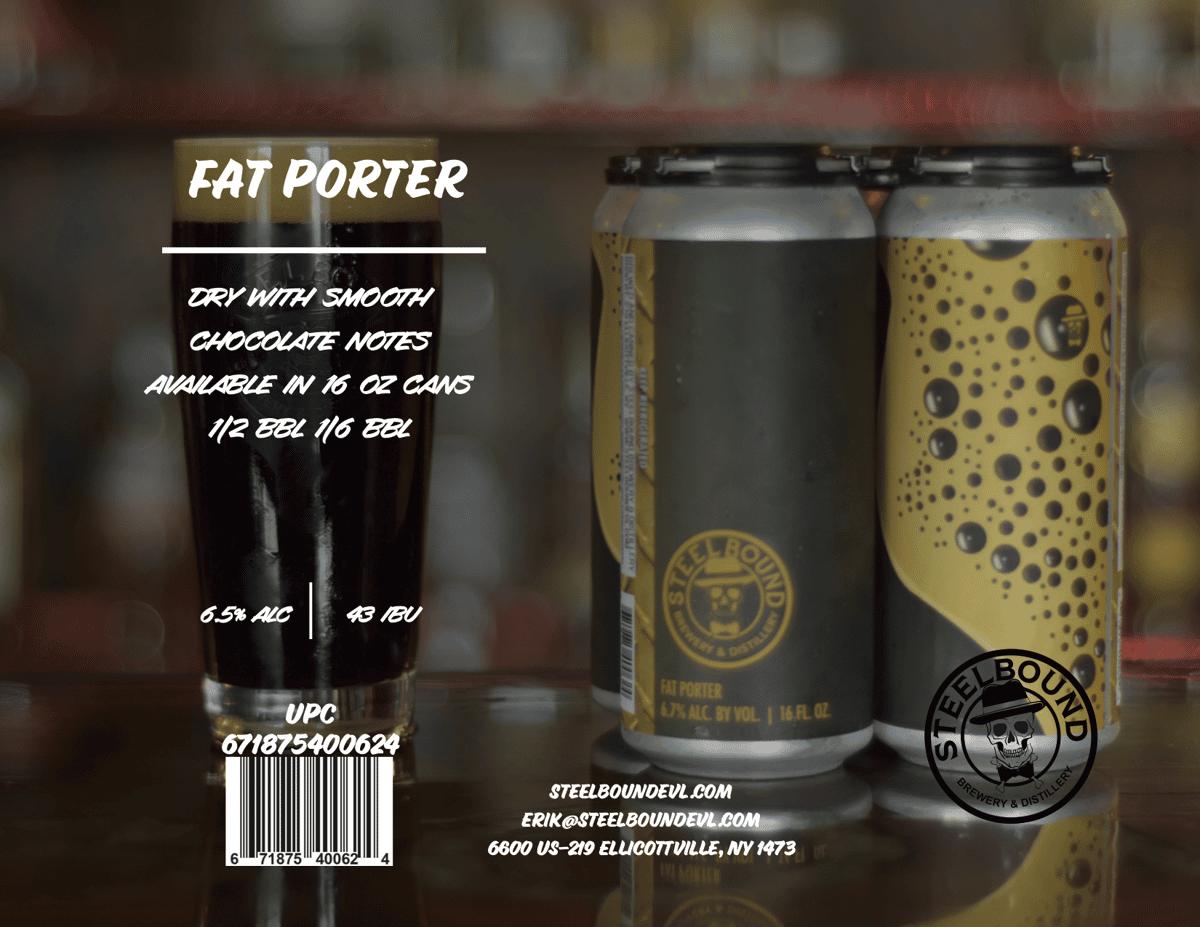 Fat Porter