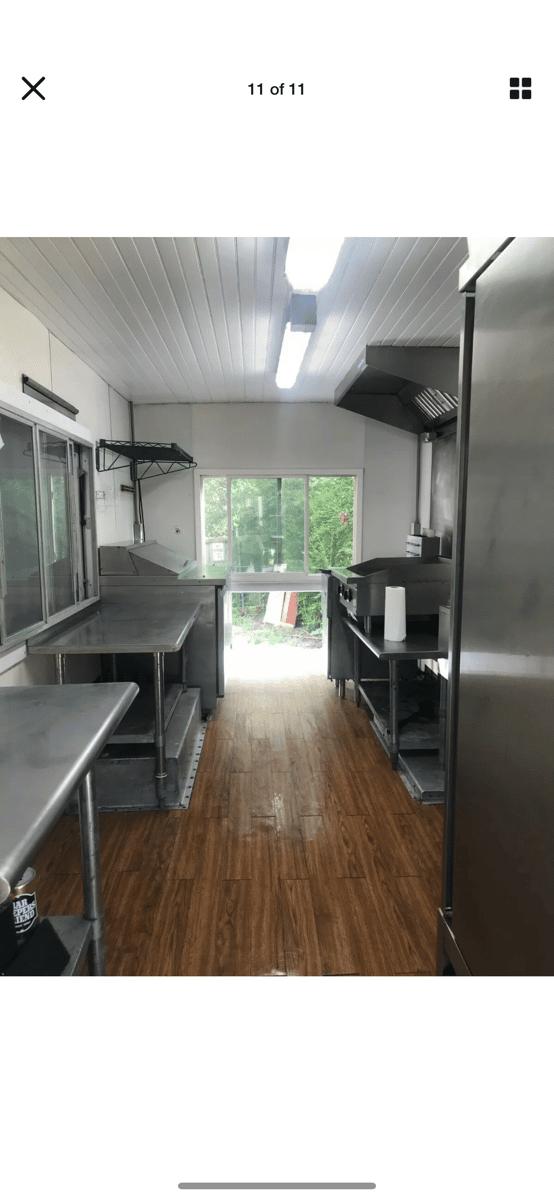 food truck coming soon!