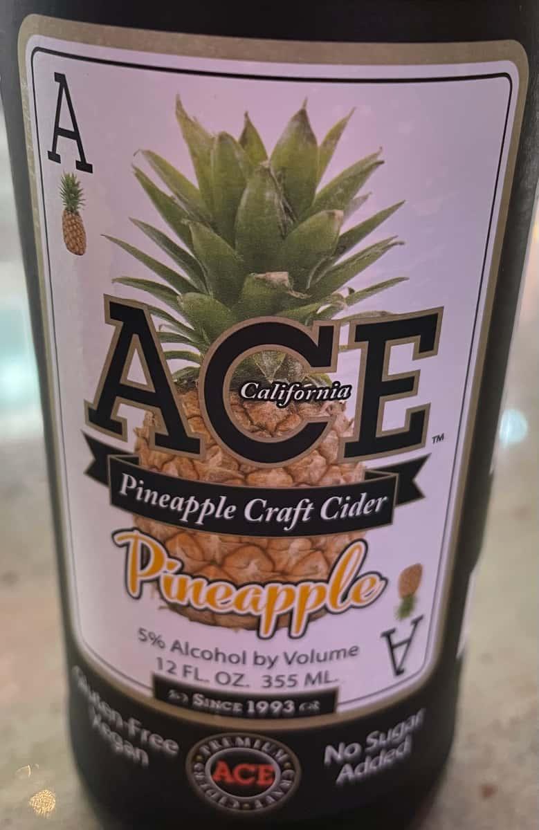 Ace Pineapple
