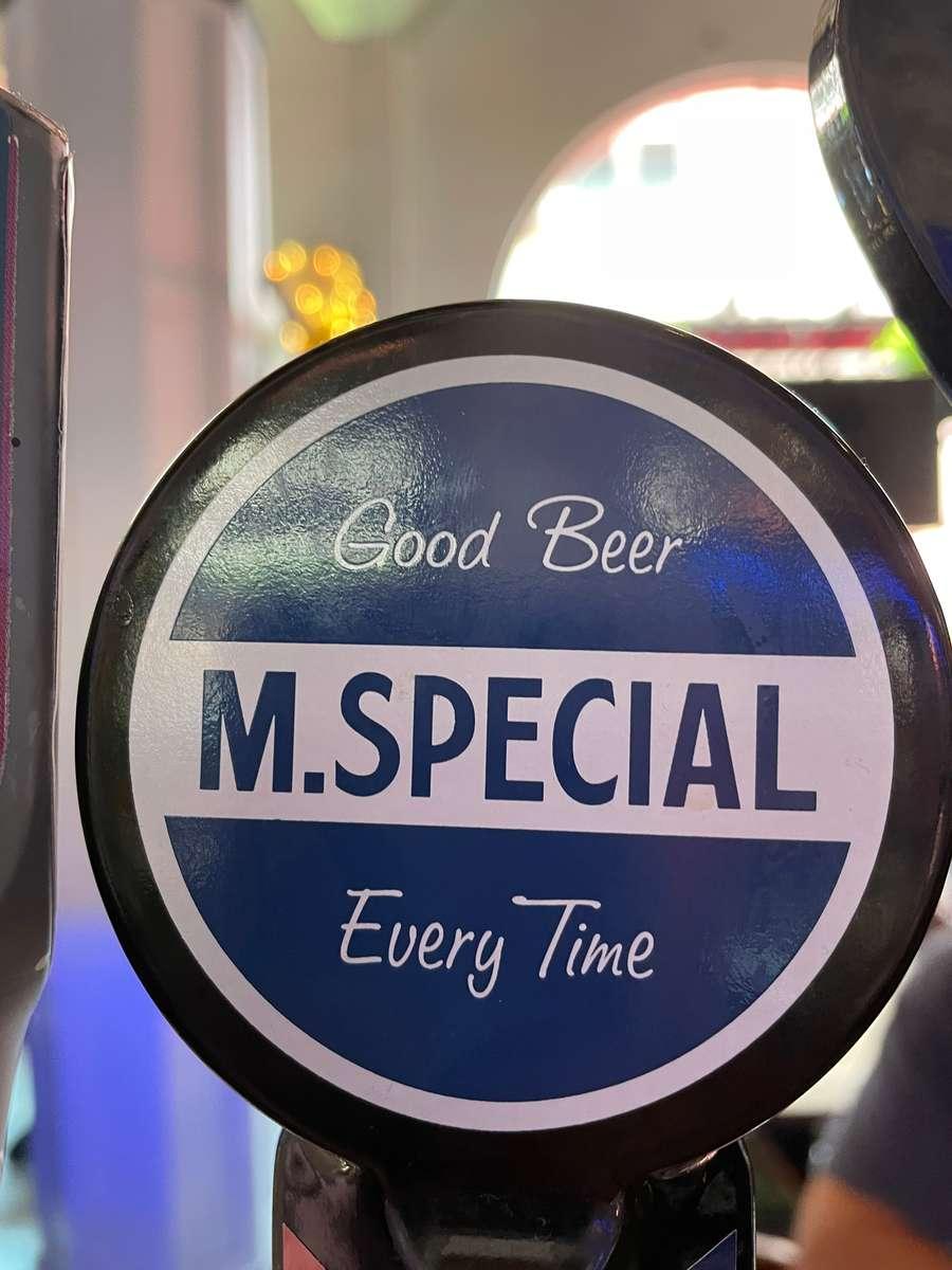 M. Special Sabado Tarde