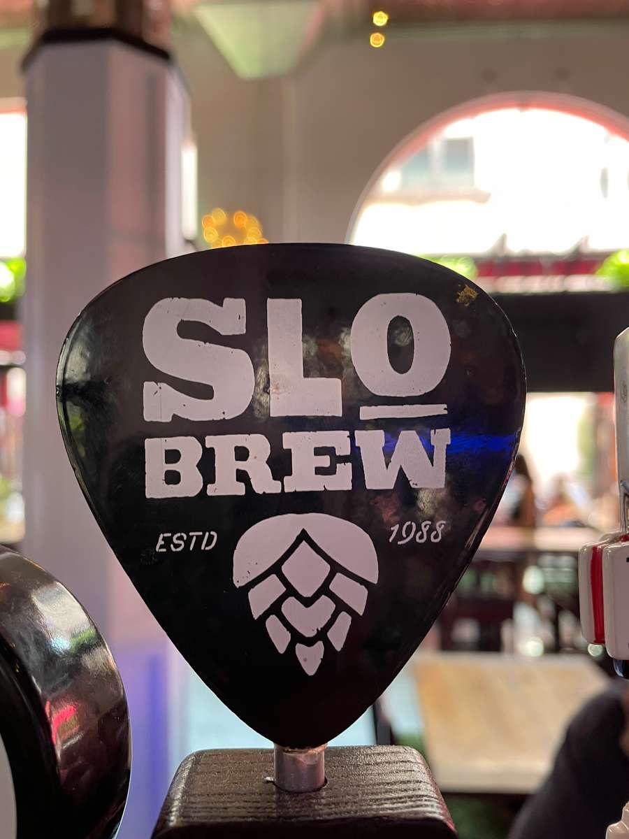 SLO Brew Cali Squeeze