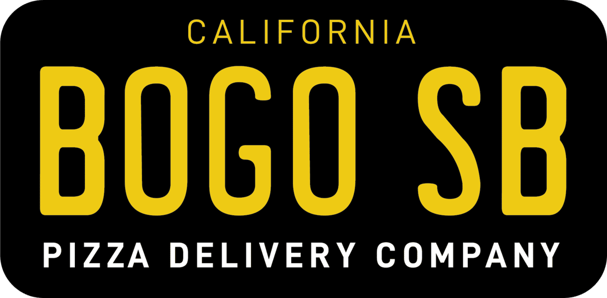 BOGO SB Pizza Delivery Company