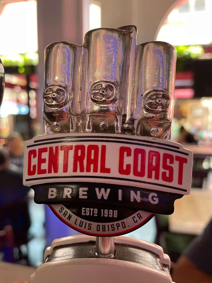 Central Coast Lucky Day