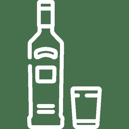 handcrafted vodka