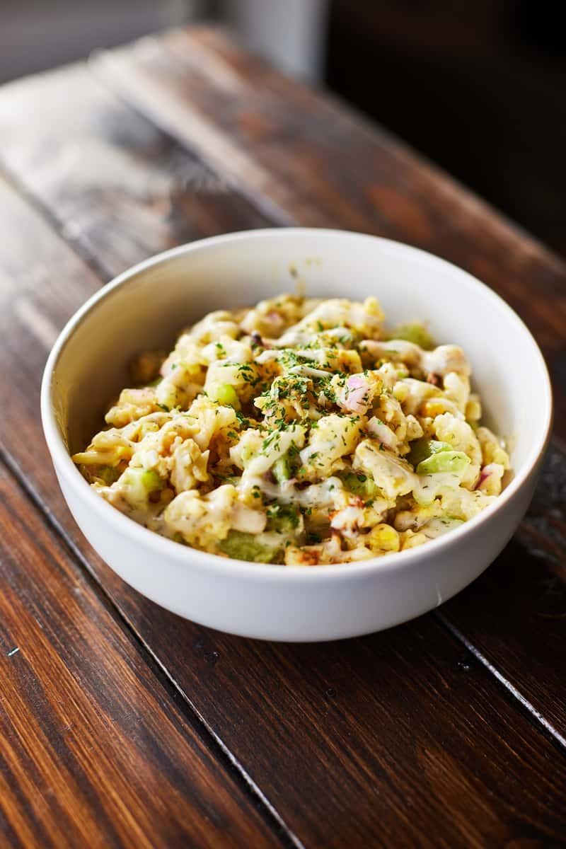 """Potato"" Salad"