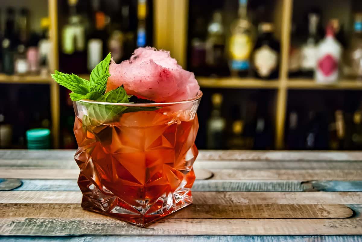 Republic Kitchen + Bar Entree