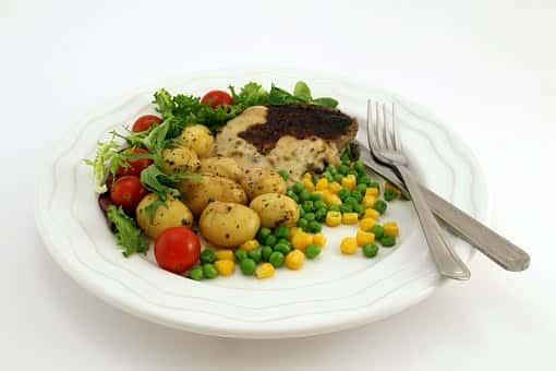 Picadilla Salad