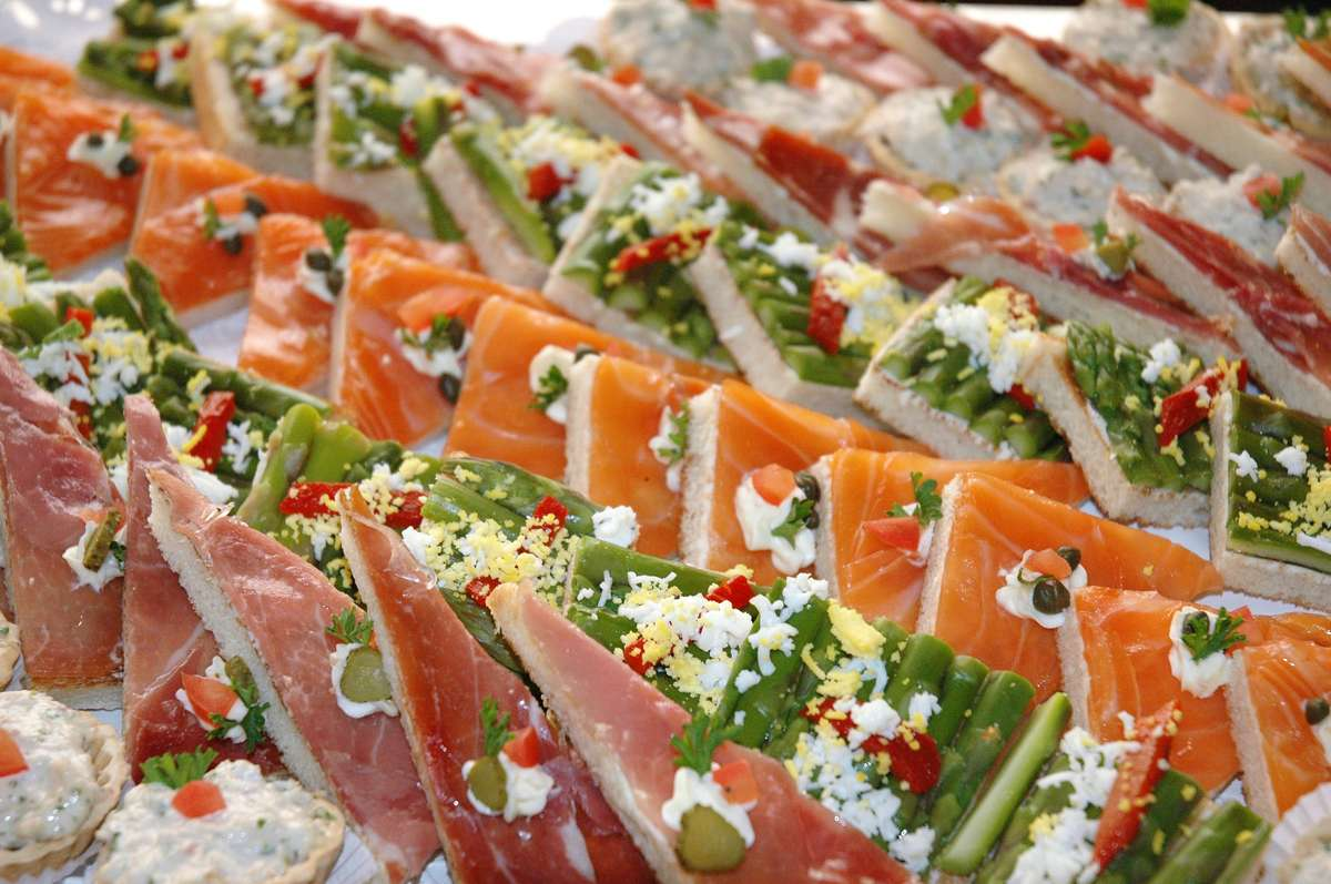 Catering & Private Events