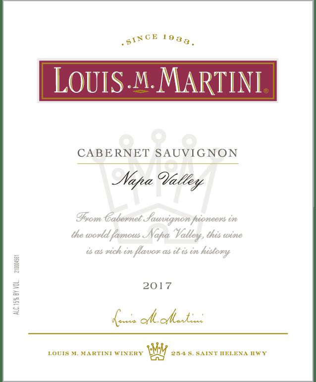 Louis Martini