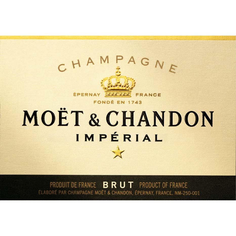 Moet & Chandon Imperial