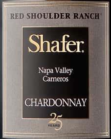 Shafer Red Shoulder Ranch