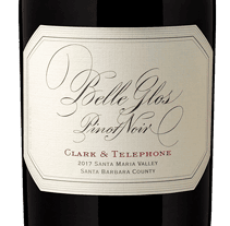 Belle Glos Clark n Telephone