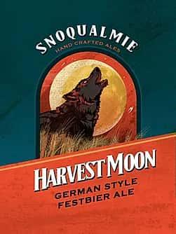 Harvest Moon Festbier