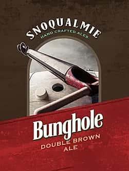 Bunghole Double-Brown Ale