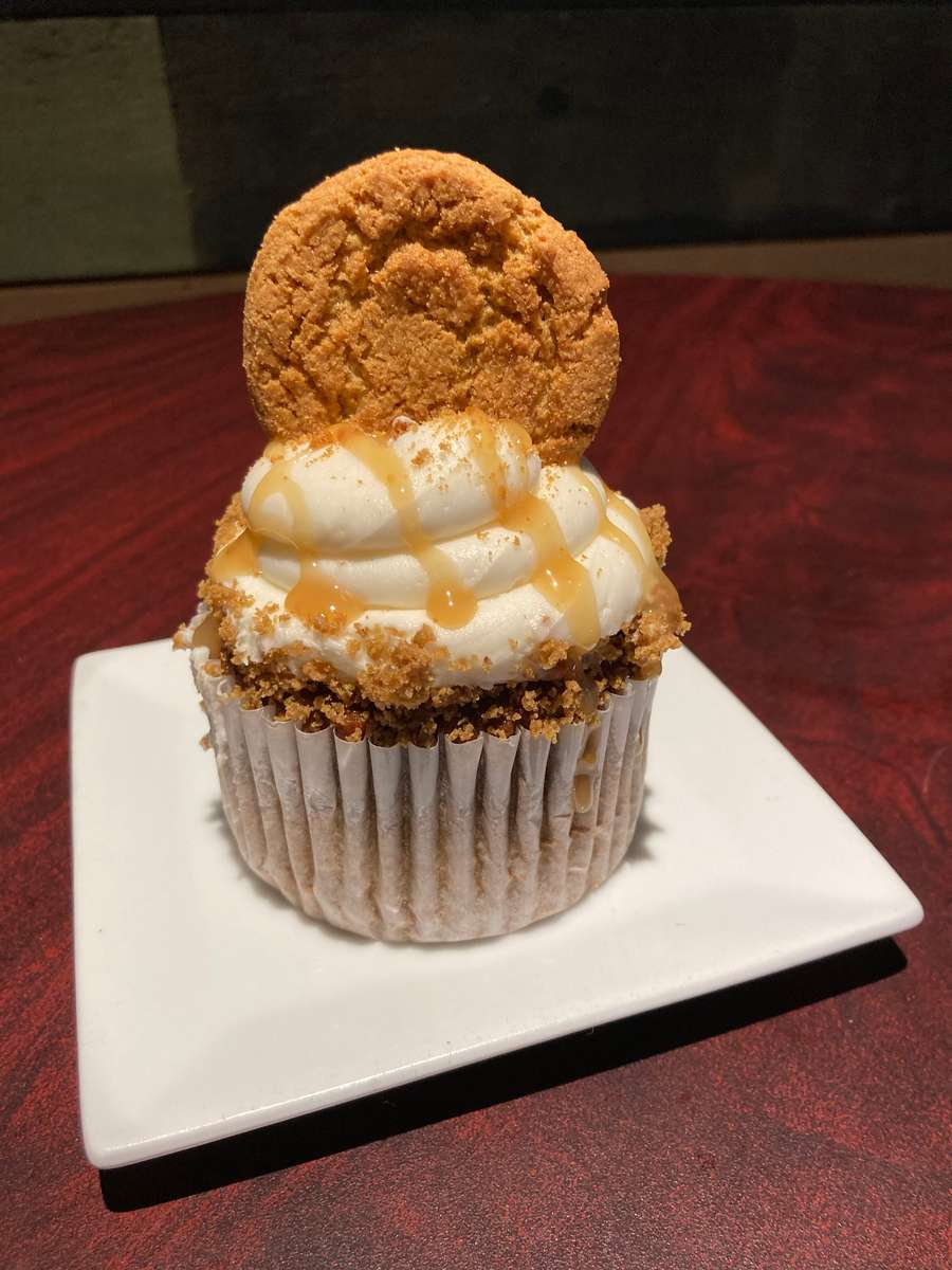 Kathy's Gourmet Cupcake of the week