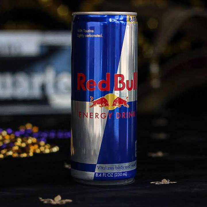 Red Bull (Can)