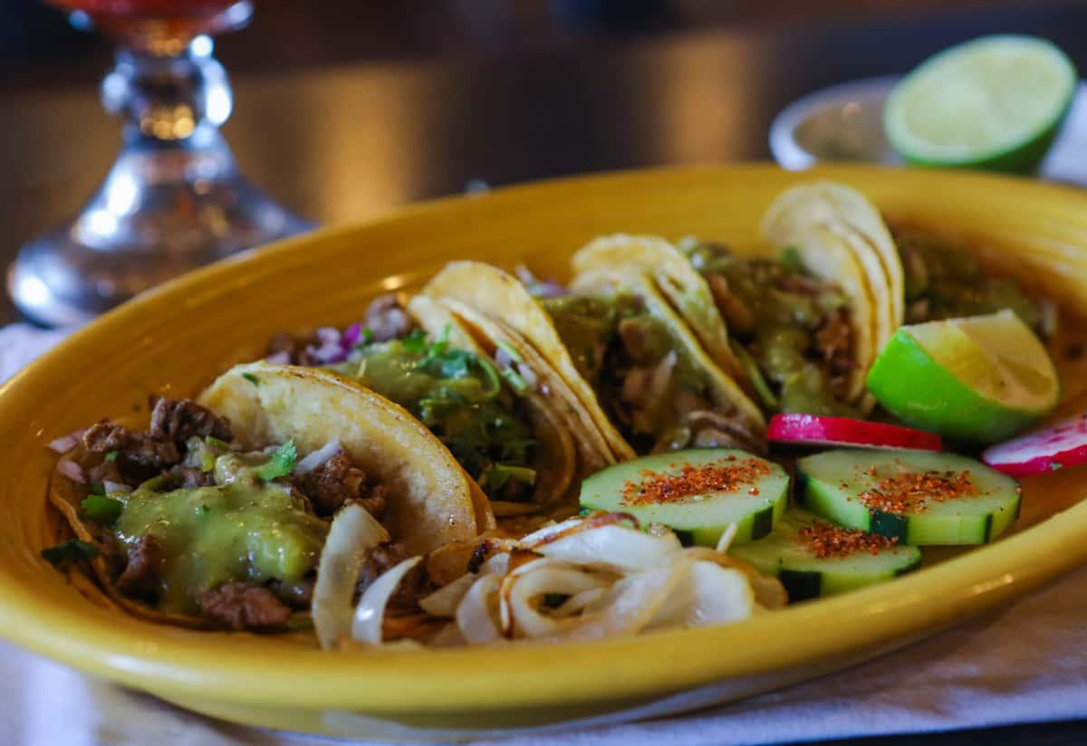 Steet Tacos
