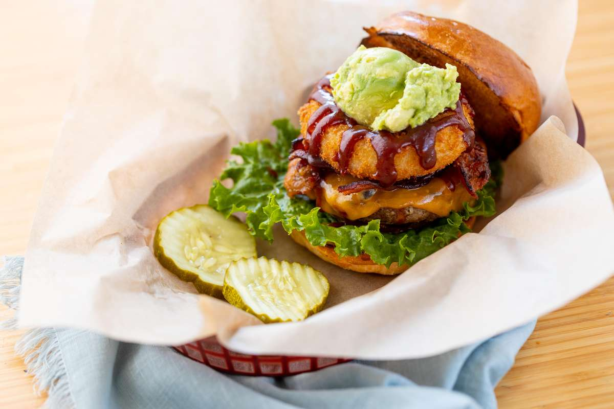 Padaro Burger