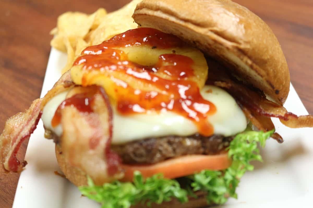 Danno Burger
