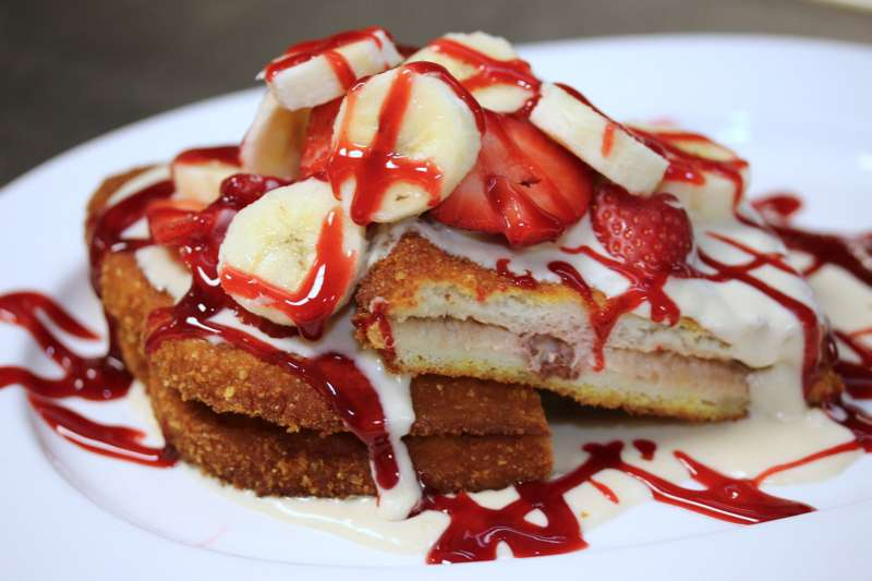 Mystic French Toast