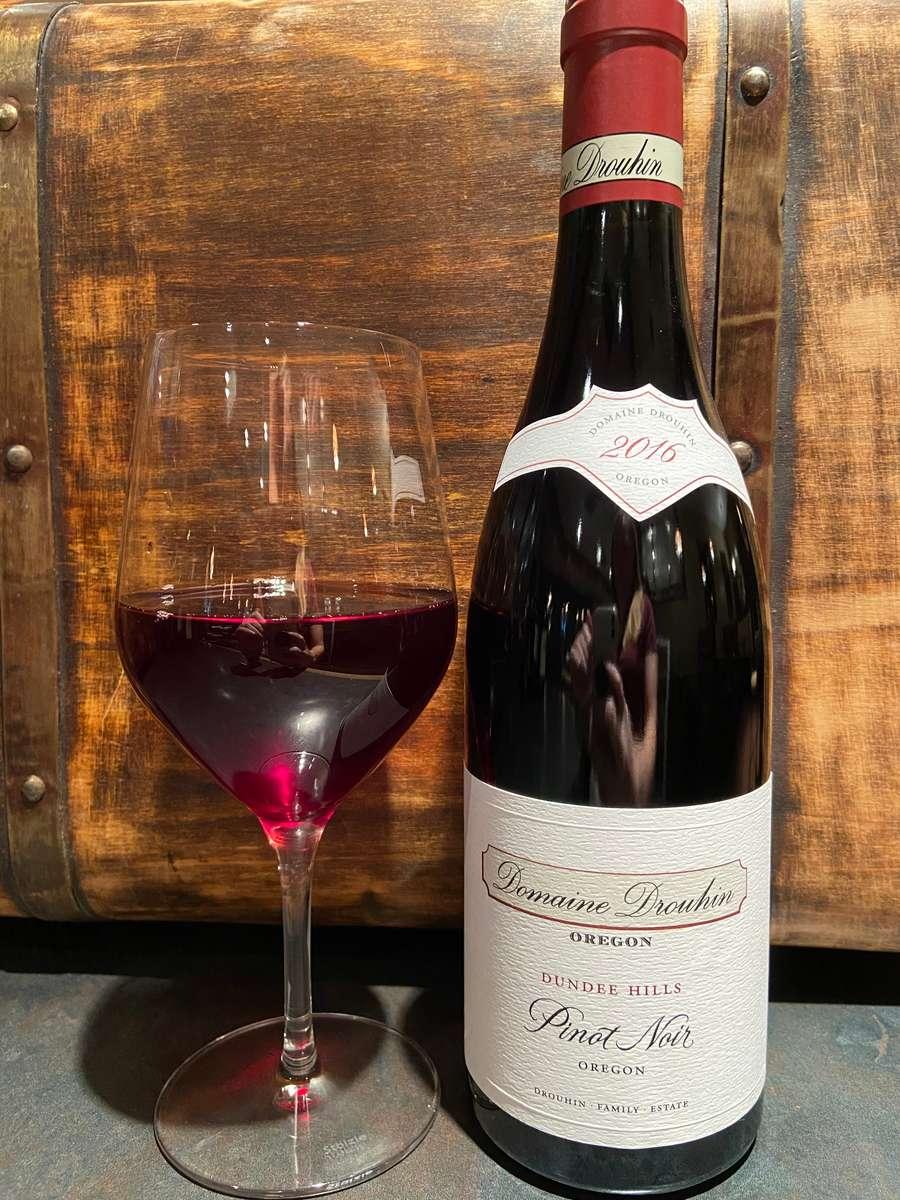 "Domaine Drouhin ""Oregon"" Pinot Noir"