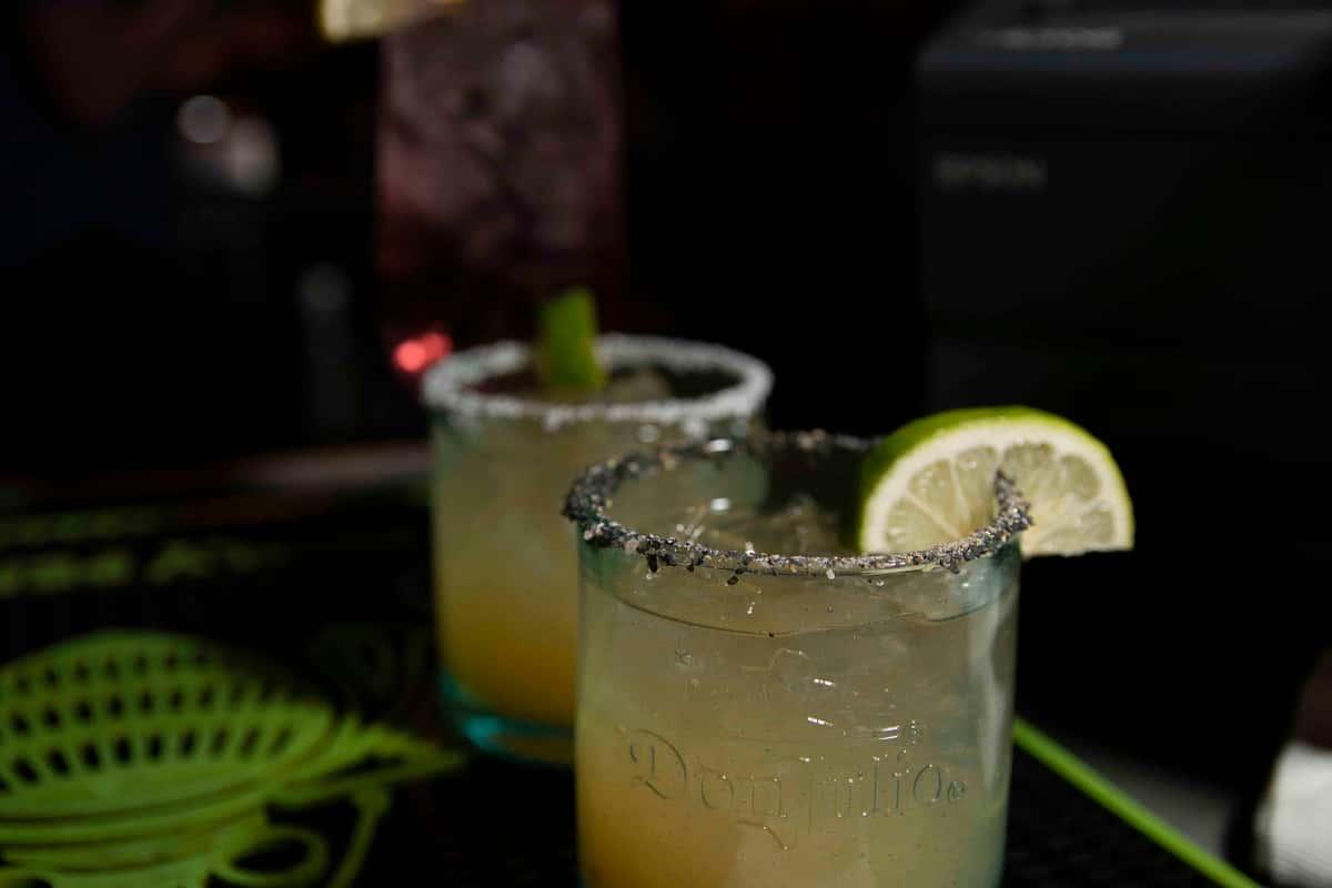 McD's Margarita