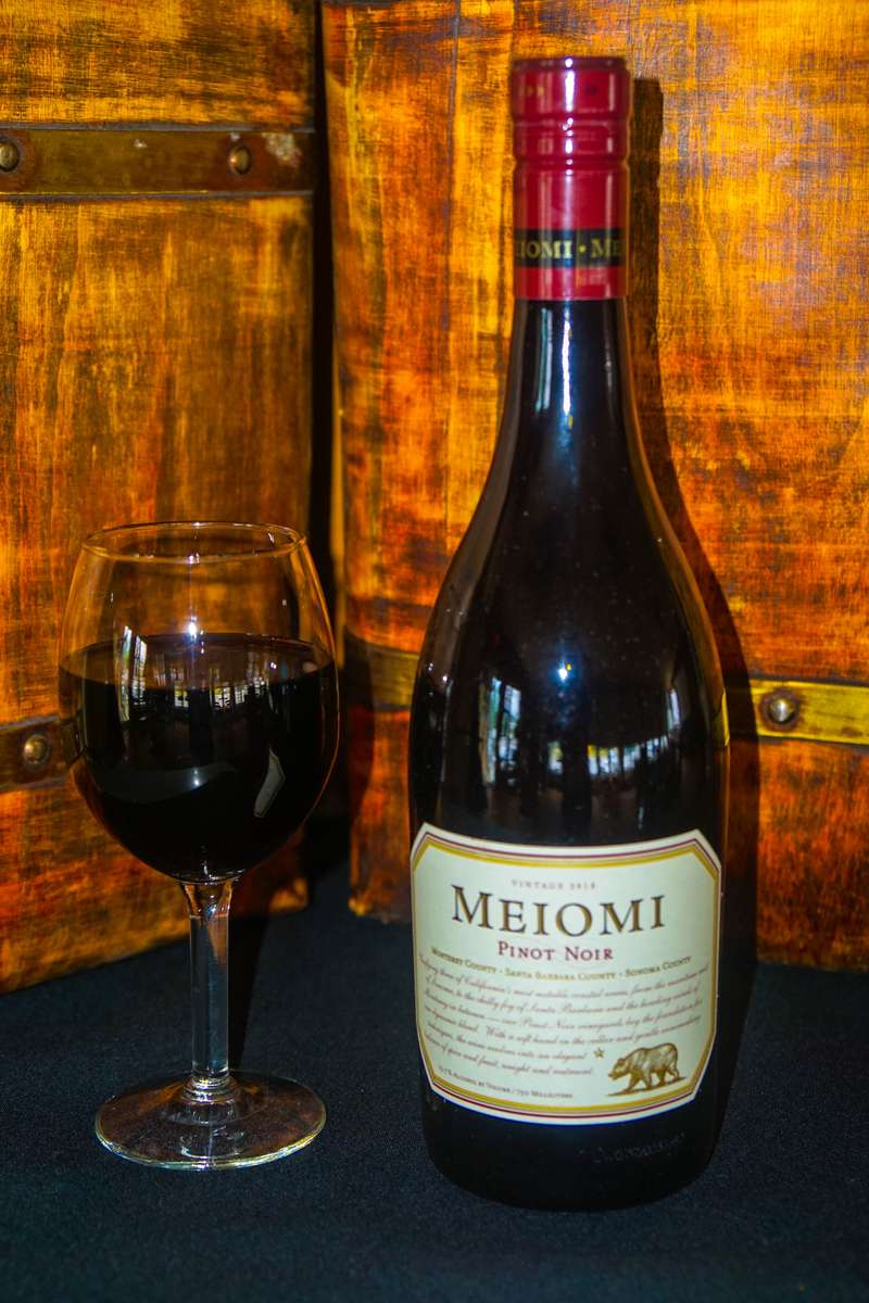 "Meiomi ""Santa Barbara"" Pinot Noir"