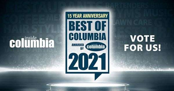 Inside Columbia Magazine
