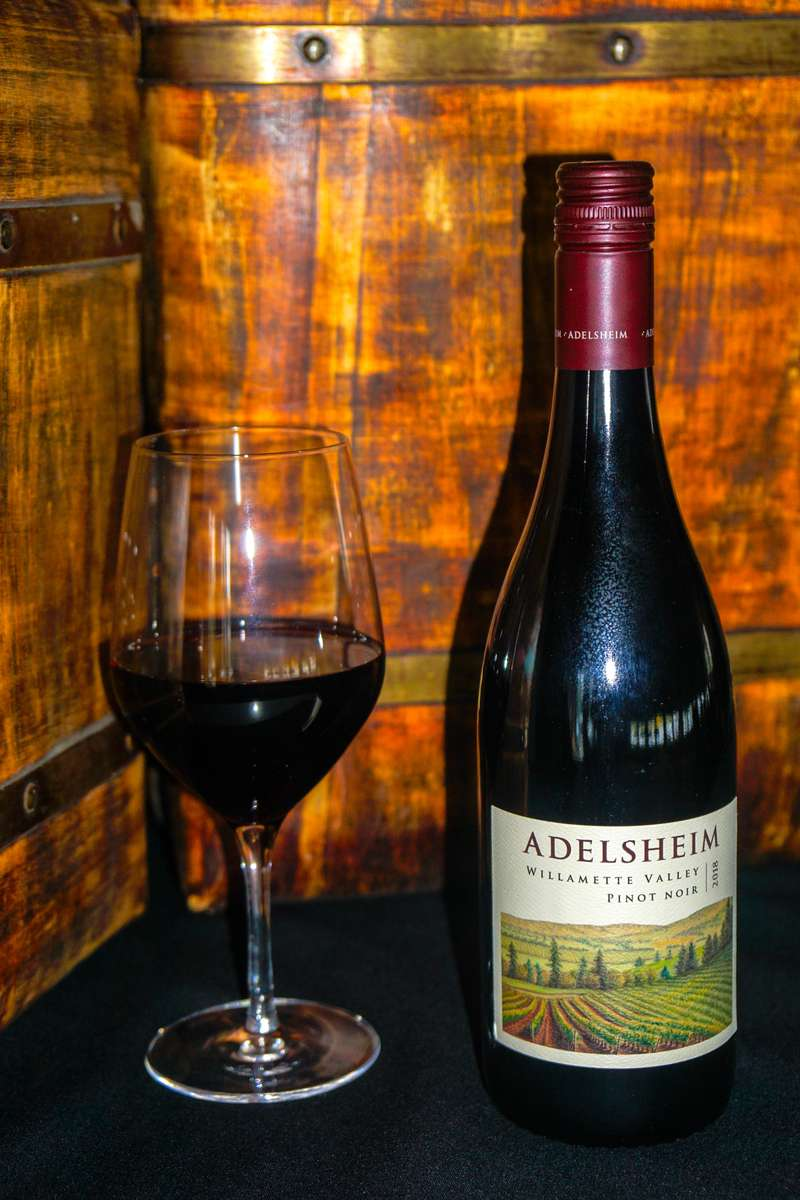 "Adelsheim ""Willamette Valley"" Pinot Noir"