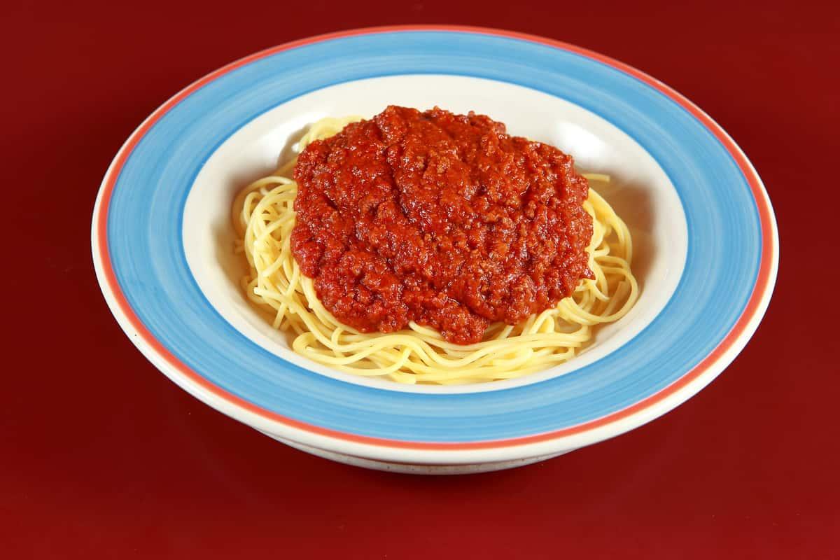 Spaghetti, Rigatoni or Penne