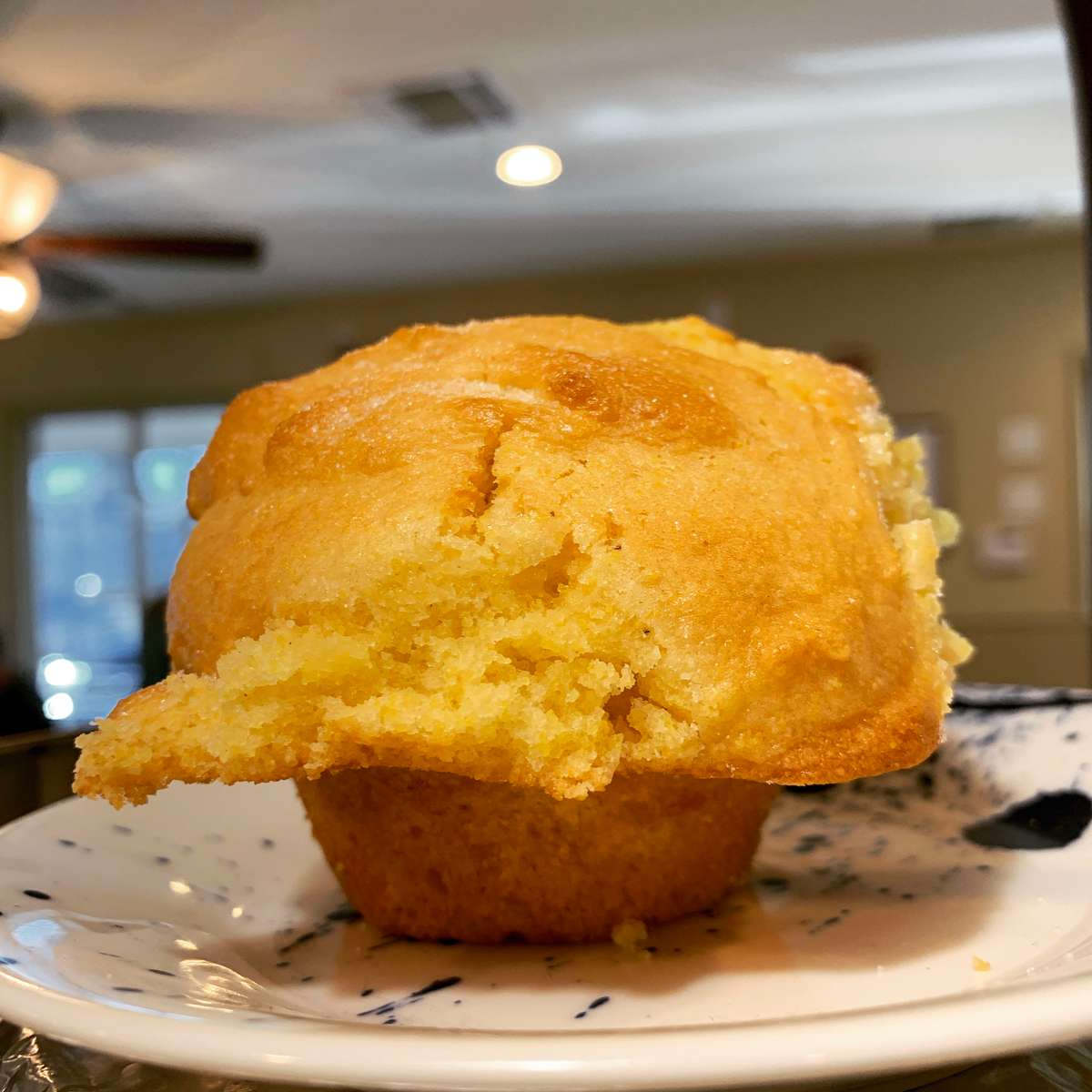 Housemade Muffin