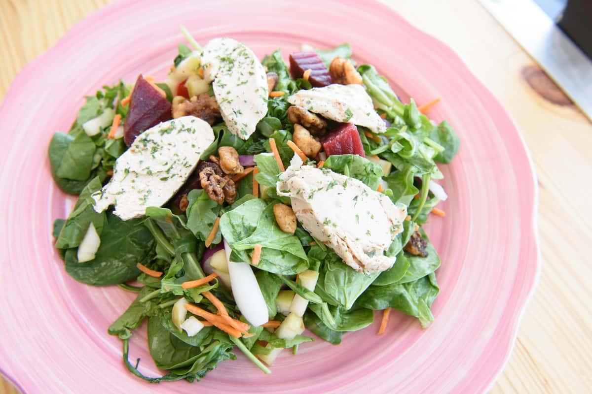 DEE's Salad