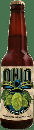 O'Hoppy Ale