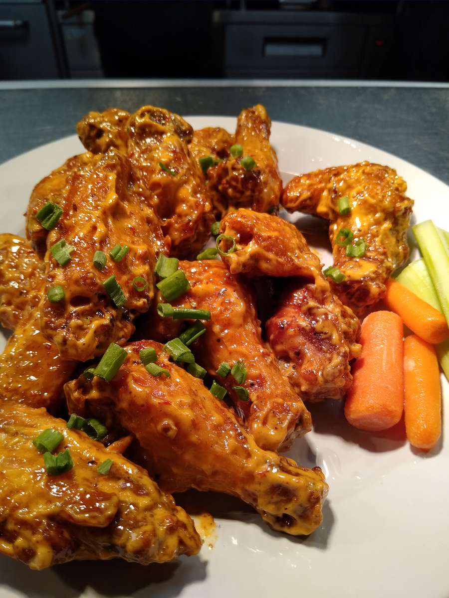 OBC Wings