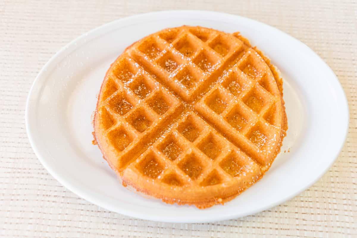 Whole Waffle