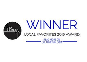 local favorite 2015 award