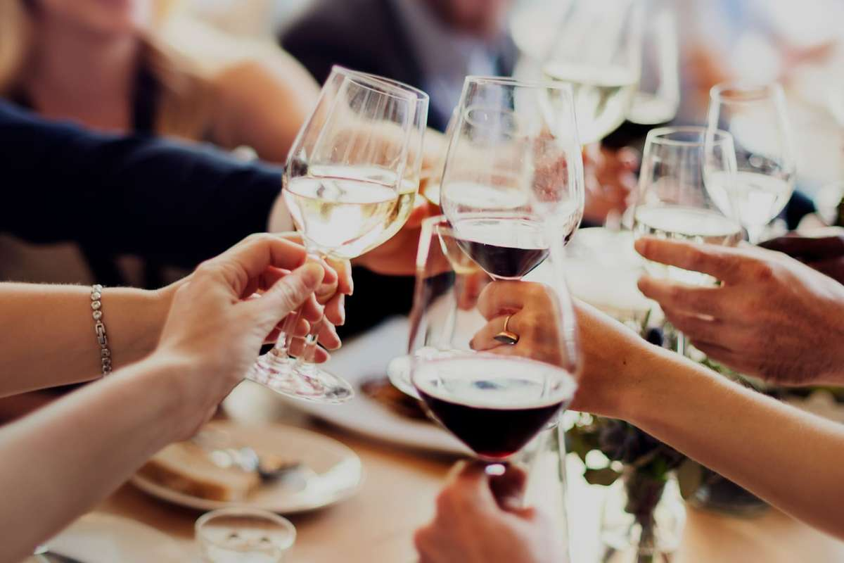 Cork Wine & Tapas