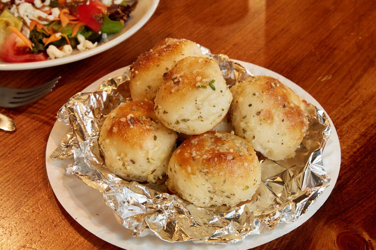Garlic Knots (5)