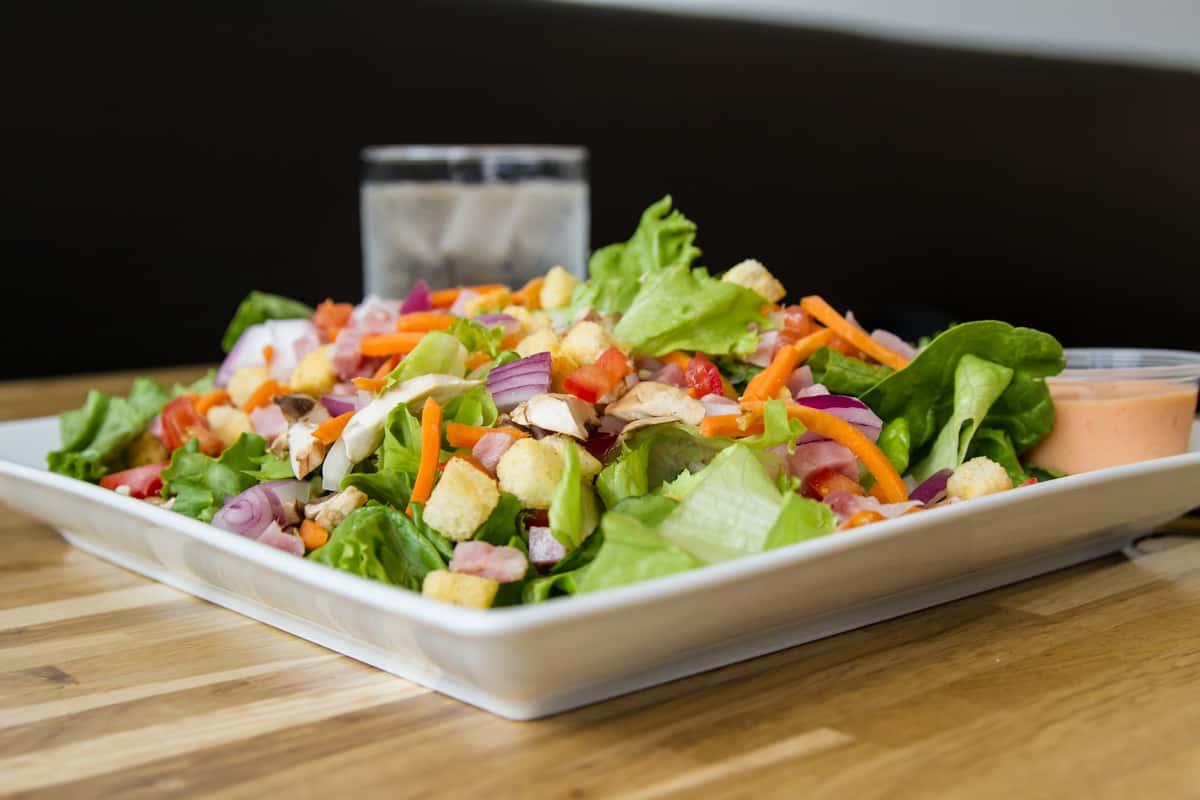 YOURWAY Salad