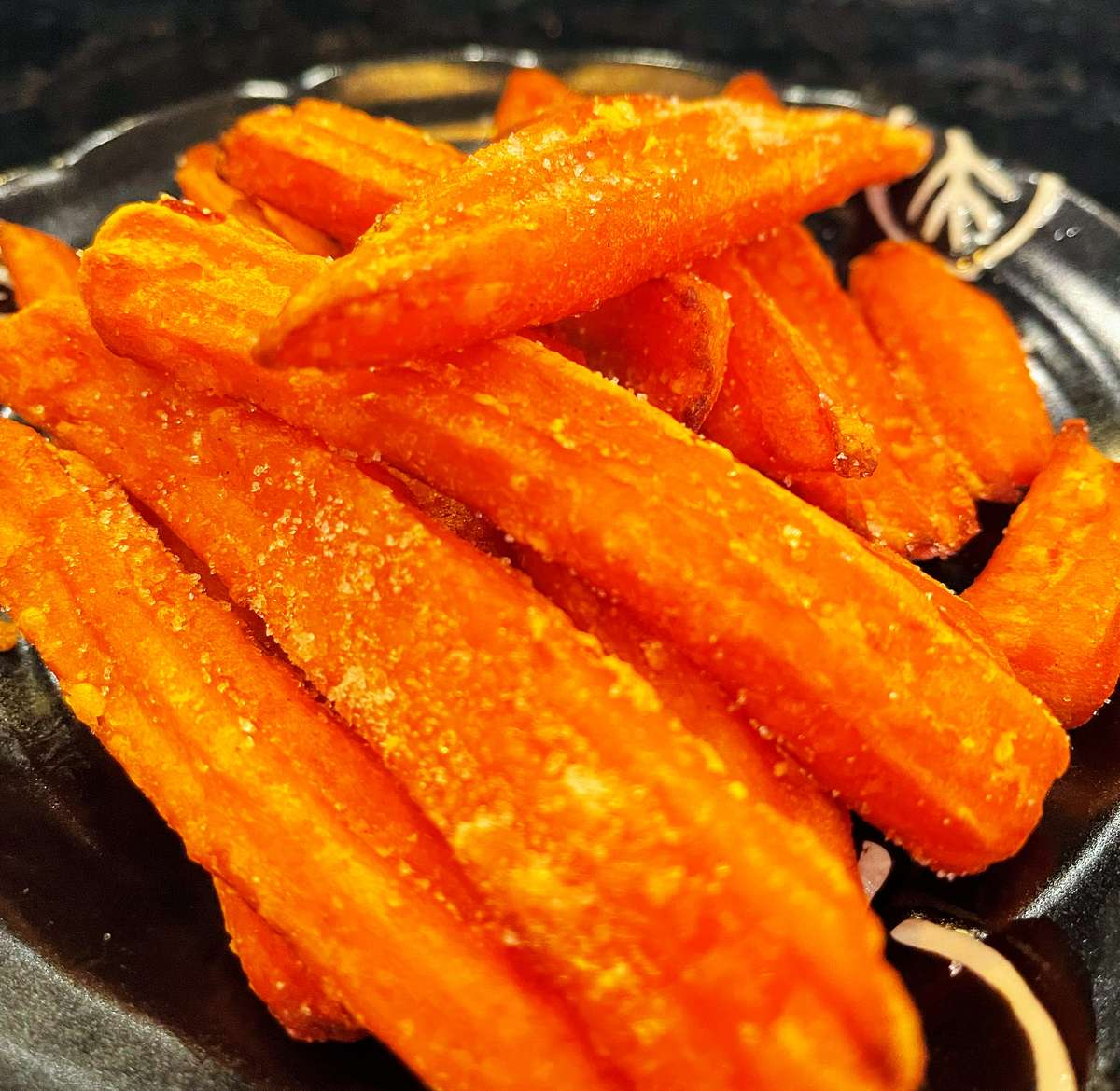 Sweet Potato Fries 地瓜薯條