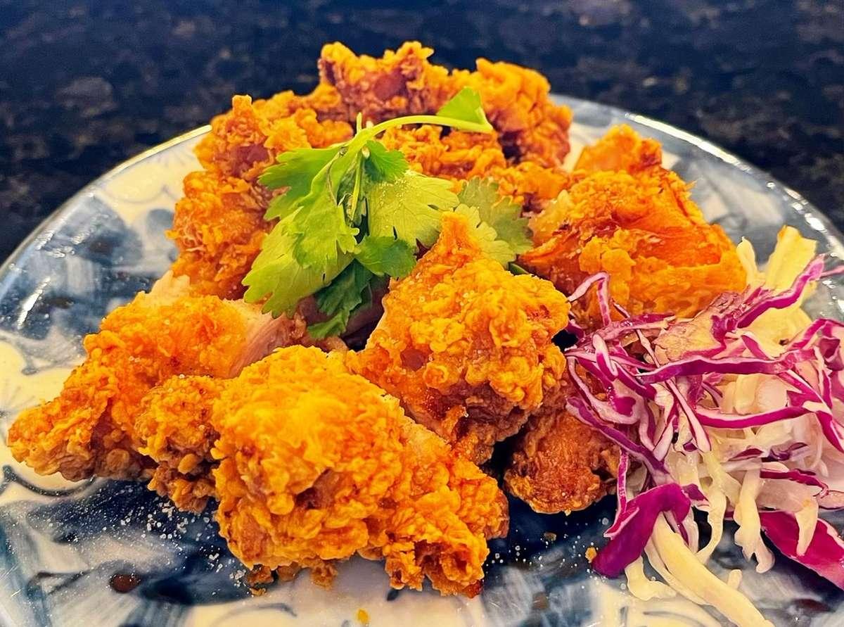 Fried Chicken Drumsticks (無骨雞腿排)