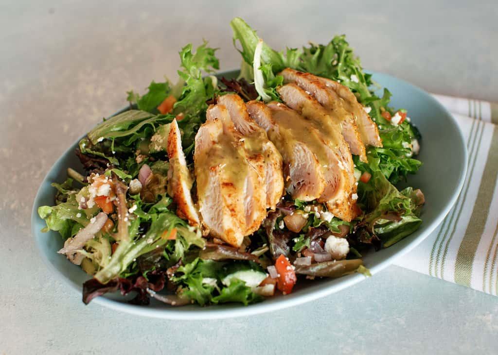 Telly Saladas