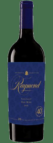 Raymond RSV, Inaugural blend