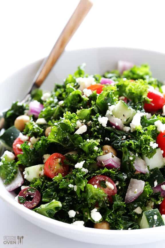 Chop Salad