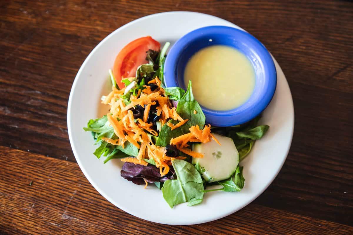 La Veracruzana House Salad