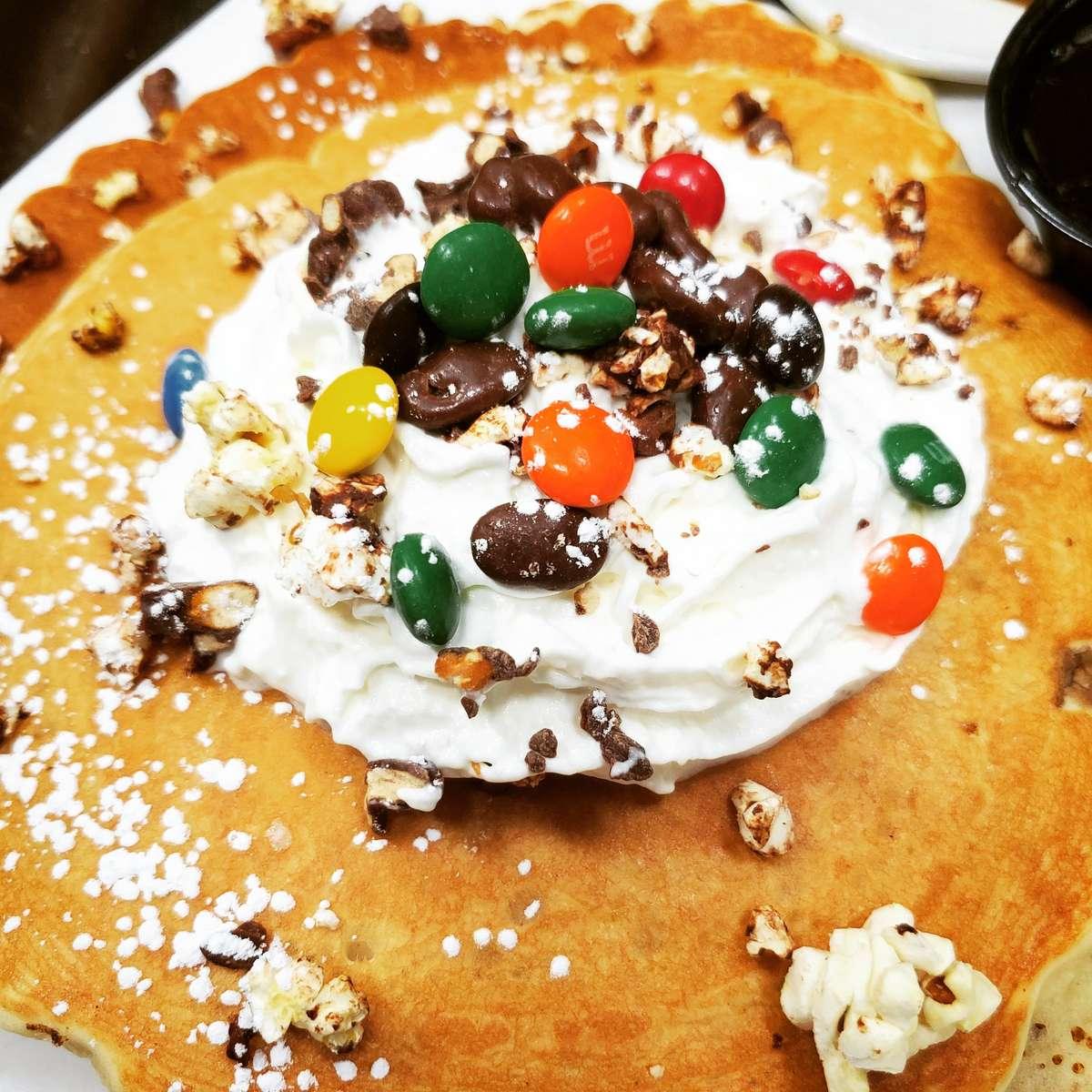 Palace Pancakes
