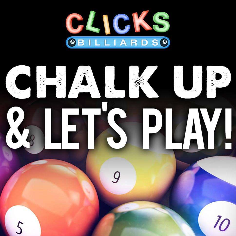 Chalk Up and Let's Play