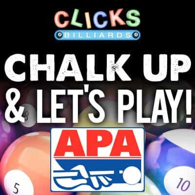 Chalk up and let's play!
