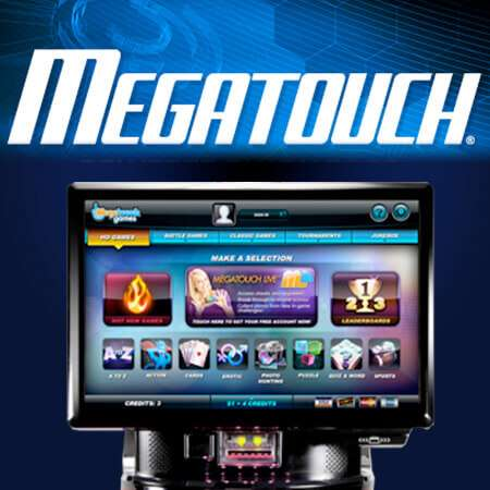 Megatouch Game